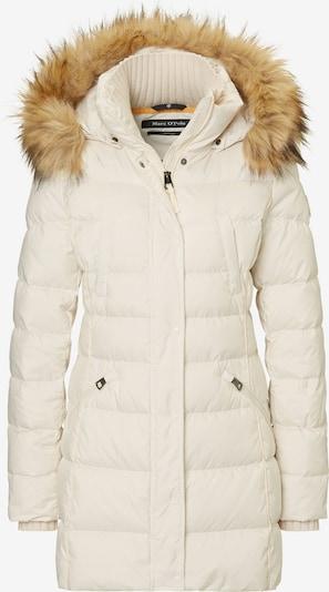 Marc O'Polo Zimný kabát - béžová, Produkt