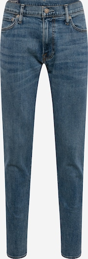 Abercrombie & Fitch Jeans in blue denim, Produktansicht