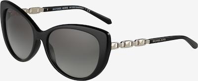 Michael Kors Sonnenbrille 'GALAPAGOS' in schwarz, Produktansicht