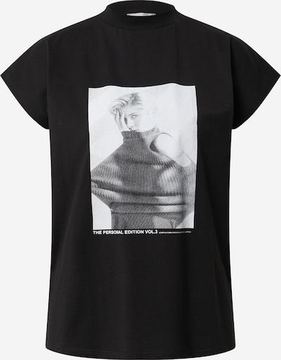 LeGer by Lena Gercke Shirt 'Laura' in schwarz, Produktansicht