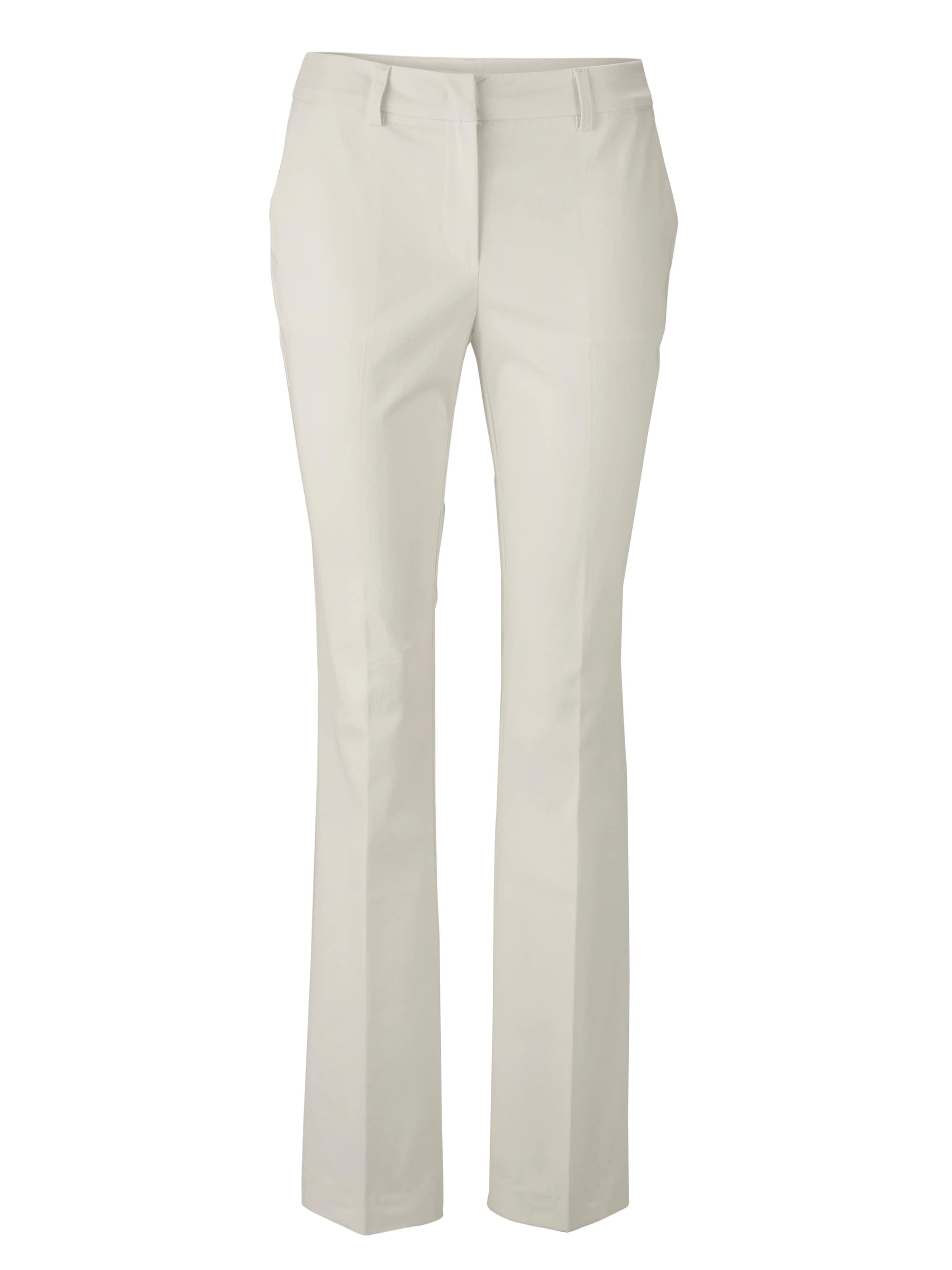 En Pantalon Heine Heine Blanc Cassé Pantalon 3A5L4Rjq