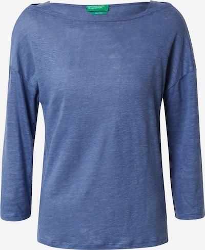 UNITED COLORS OF BENETTON Shirt in rauchblau, Produktansicht