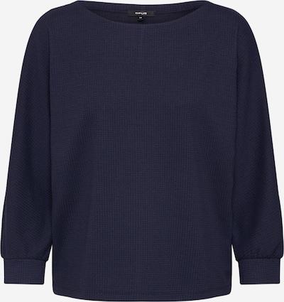 OPUS Tričko 'Sobby ROS' - tmavě modrá, Produkt