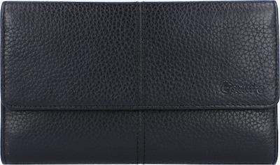 Esquire Geldbörse 'Verona' in schwarz, Produktansicht