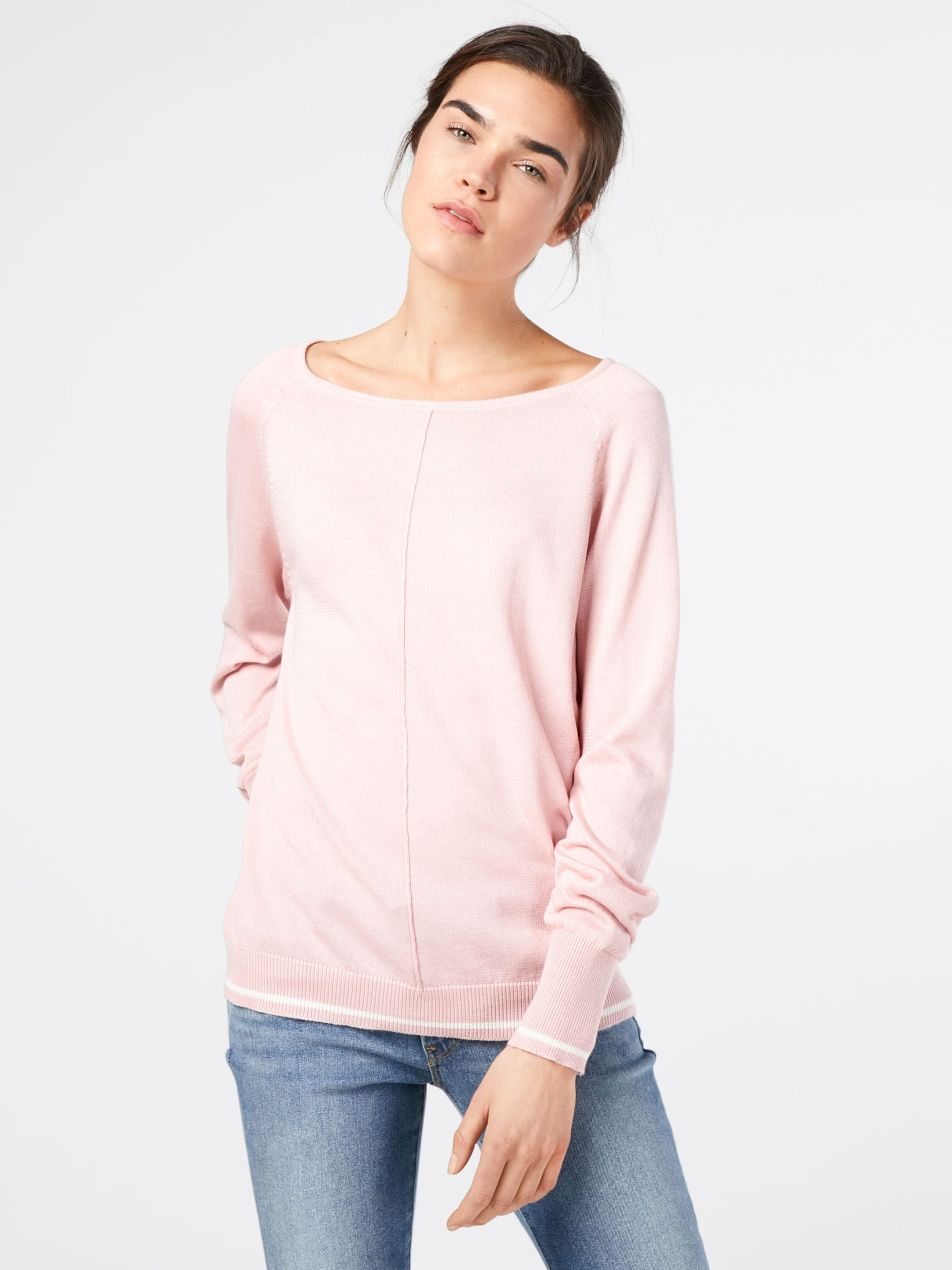 Für Günstig Online Mode-Stil Zu Verkaufen OBJECT Feinstrickpullover 'OBJMIA DEANNA' bWlw0a