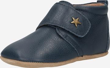 BISGAARD Schuhe in Blau