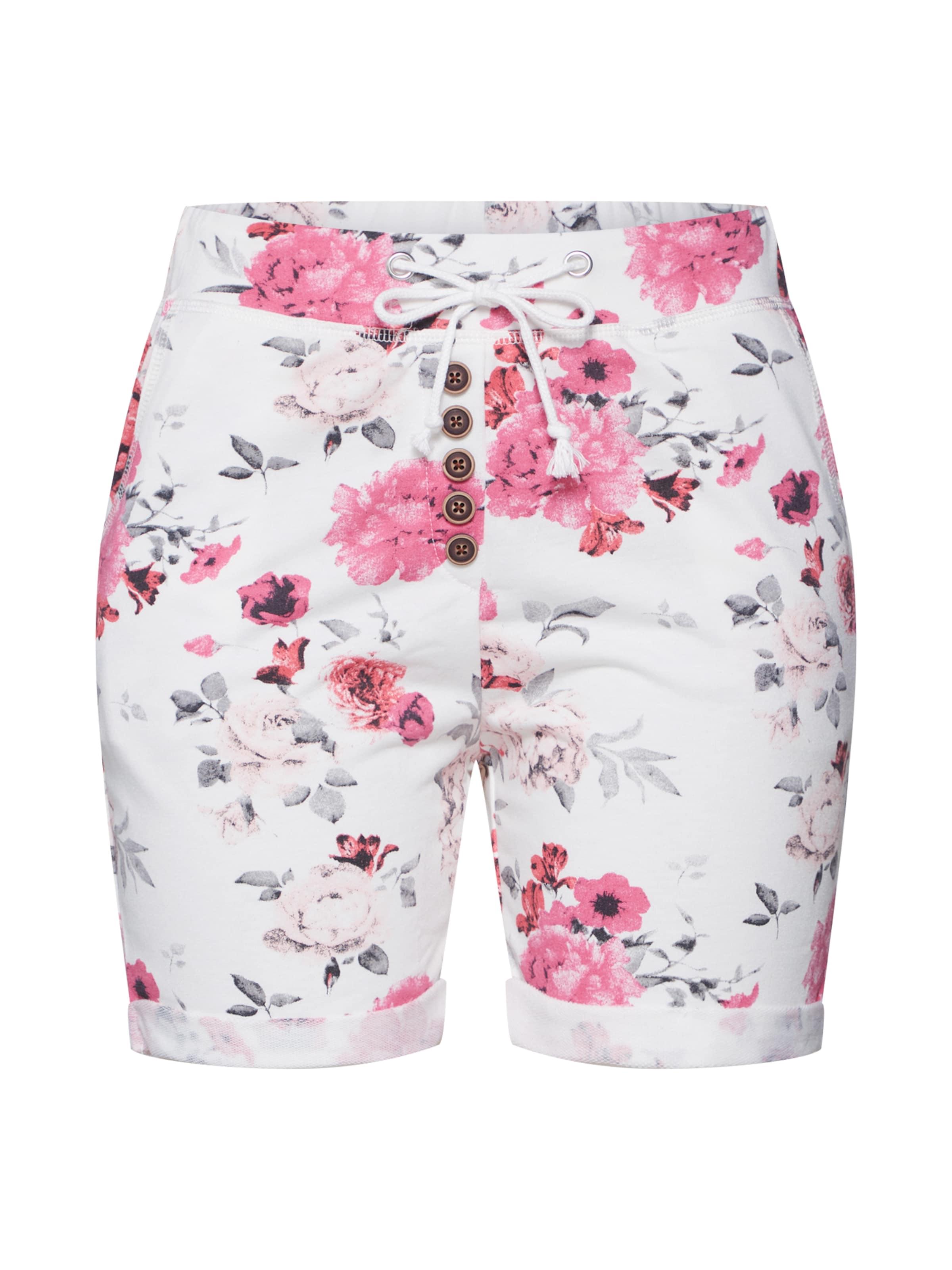 Hailys Shorts Shorts In 'sabina' MischfarbenWeiß 'sabina' Shorts Hailys Hailys MischfarbenWeiß In nw0Nmv8