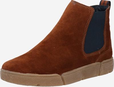 ARA Chelsea boty - hnědá, Produkt