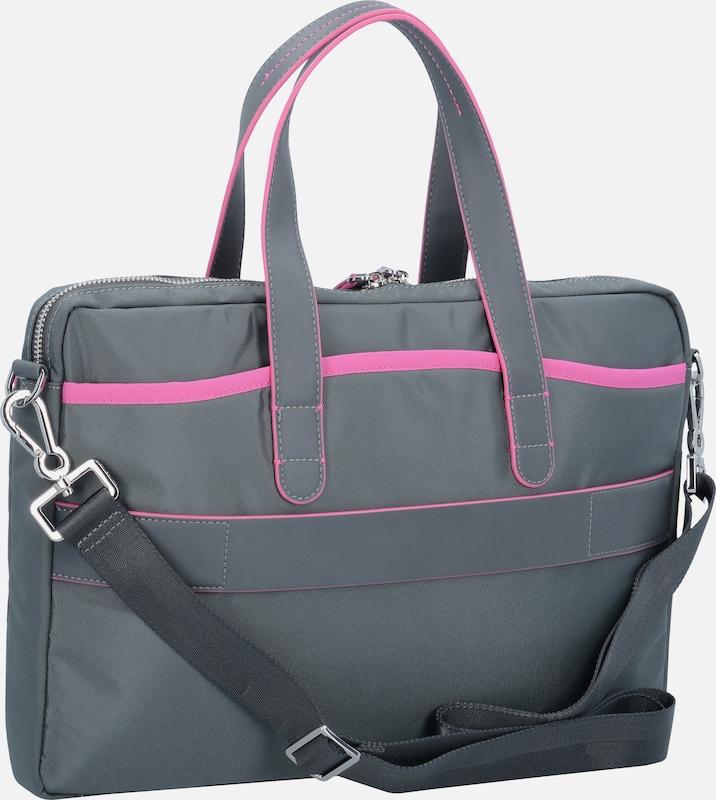 SAMSONITE 'Nefti' Businesstasche 36 cm Laptopfach