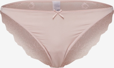 ABOUT YOU Slip 'Juliane' en rose, Vue avec produit