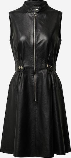 Ibana Robe 'DALIES' en noir, Vue avec produit