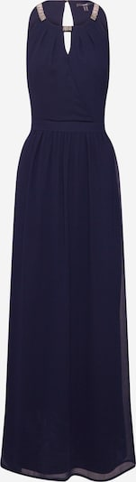 Esprit Collection Abendkleid in navy, Produktansicht