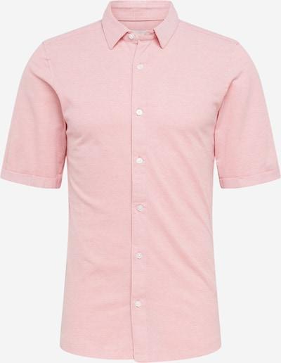 Only & Sons Hemd 'CUTON' in rosa, Produktansicht