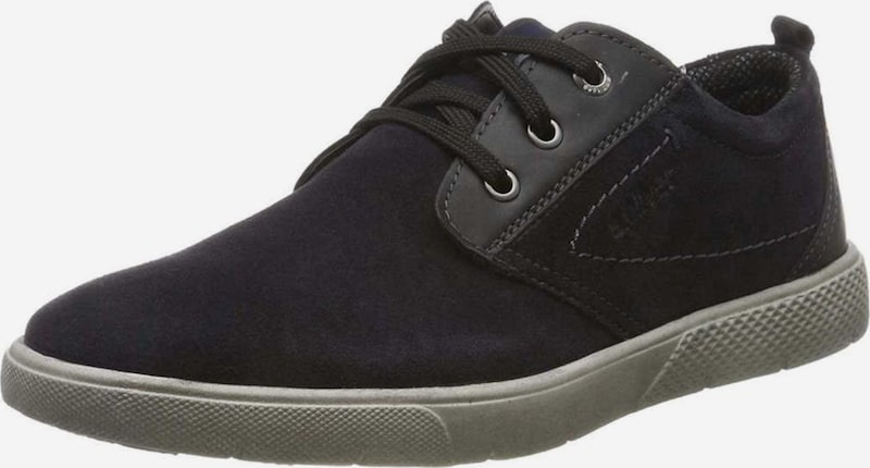 s.Oliver Sneakers laag in Donkerblauw UY54bkpK