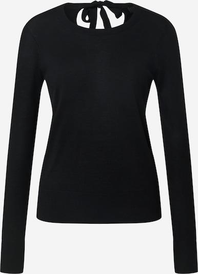 VERO MODA Trui 'FELICITY' in de kleur Zwart, Productweergave