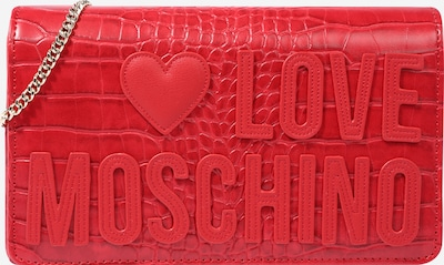 Love Moschino Umhängetasche 'Borsa' in grenadine, Produktansicht