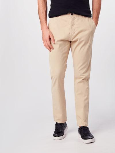 Tiger of Sweden Jeans 'RIVER' in beige, Modelansicht