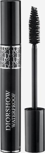 Dior Mascara 'Diorshow Waterproof' in schwarz, Produktansicht