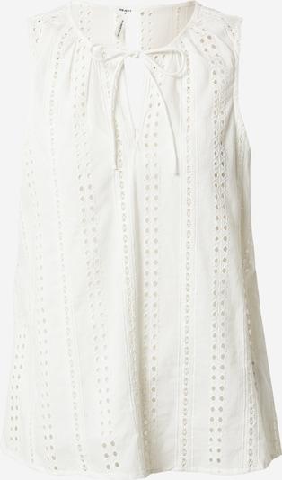 OBJECT Bluse 'Erin' in weiß, Produktansicht