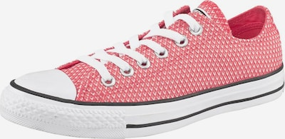 CONVERSE Sneaker  'Chuck Taylor Ox' in rosa / weiß, Produktansicht