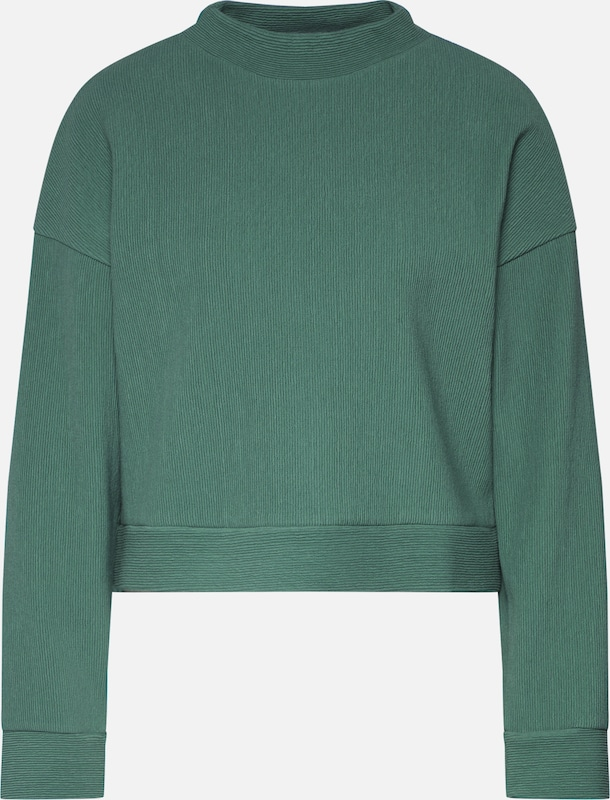 Edited Vert En Sweat shirt 'fidelia' FKT1Jlc3