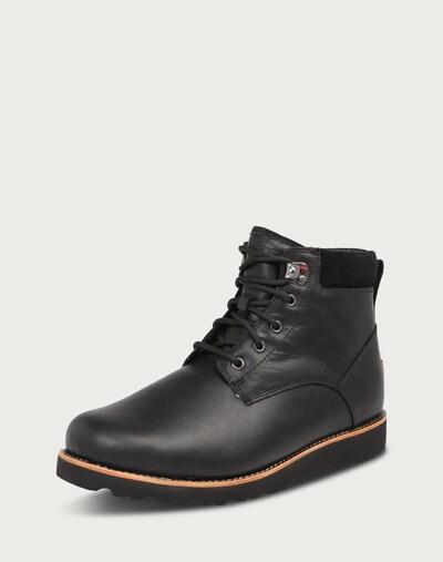 Auliniai batai su raišteliais 'Seton' iš UGG , spalva - juoda, Prekių apžvalga