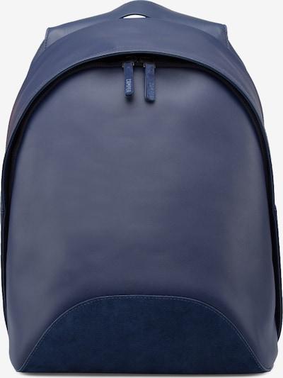 CAMPER Rucksack in blau, Produktansicht