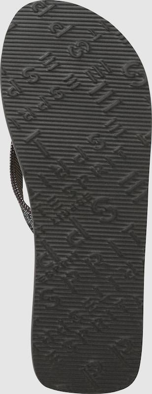 ESPRIT Verschleißfeste Zehentrenner Glitter Verschleißfeste ESPRIT billige Schuhe 198862