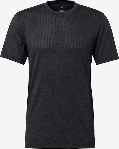 adidas Terrex Functioneel shirt in de kleur Antraciet, Productweergave