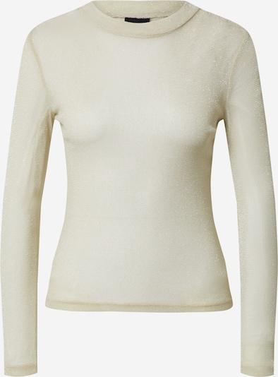 Marškinėliai 'Elin' iš Gina Tricot , spalva - smėlio, Prekių apžvalga