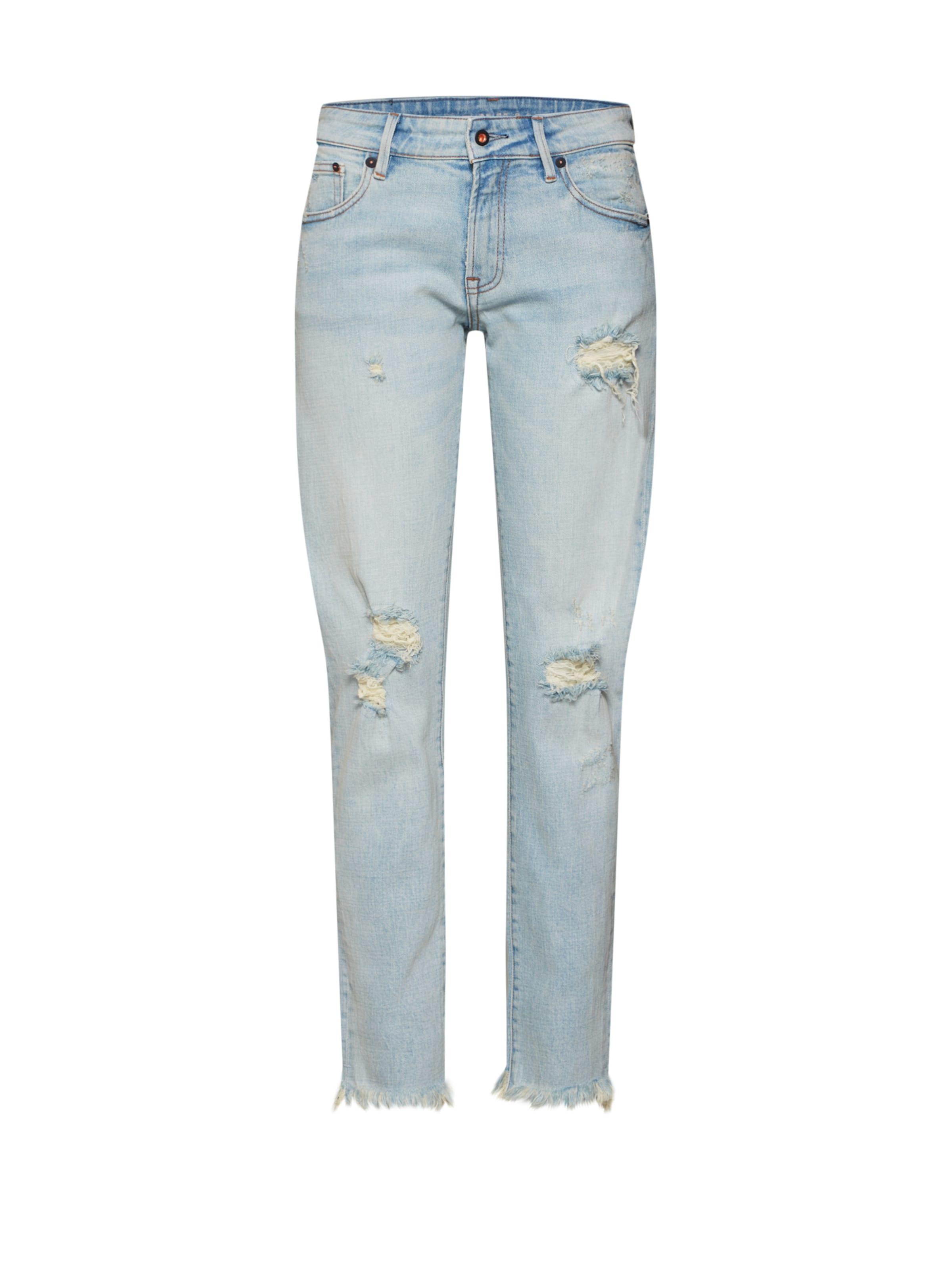 Denim 'monroe Rt' Denham Blue In Jeans Rq4c3L5Aj