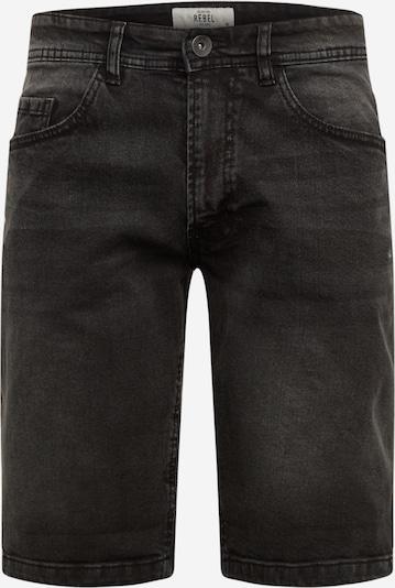 Redefined Rebel Džíny 'RRCopenhagen' - černá džínovina, Produkt