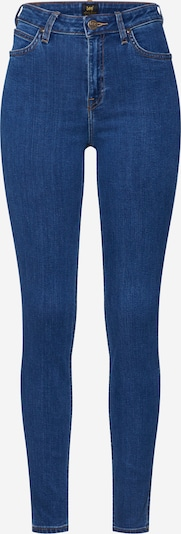 Lee Jeans 'IVY' in blue denim, Produktansicht