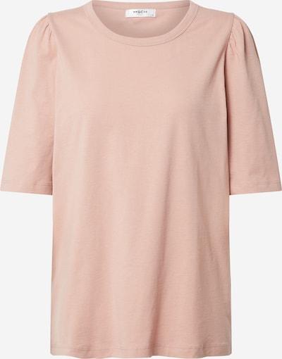 MOSS COPENHAGEN Shirt 'Alva Puff Tee' in rosa, Produktansicht