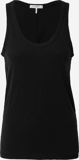 rag & bone Top 'The Slub' u crna, Pregled proizvoda
