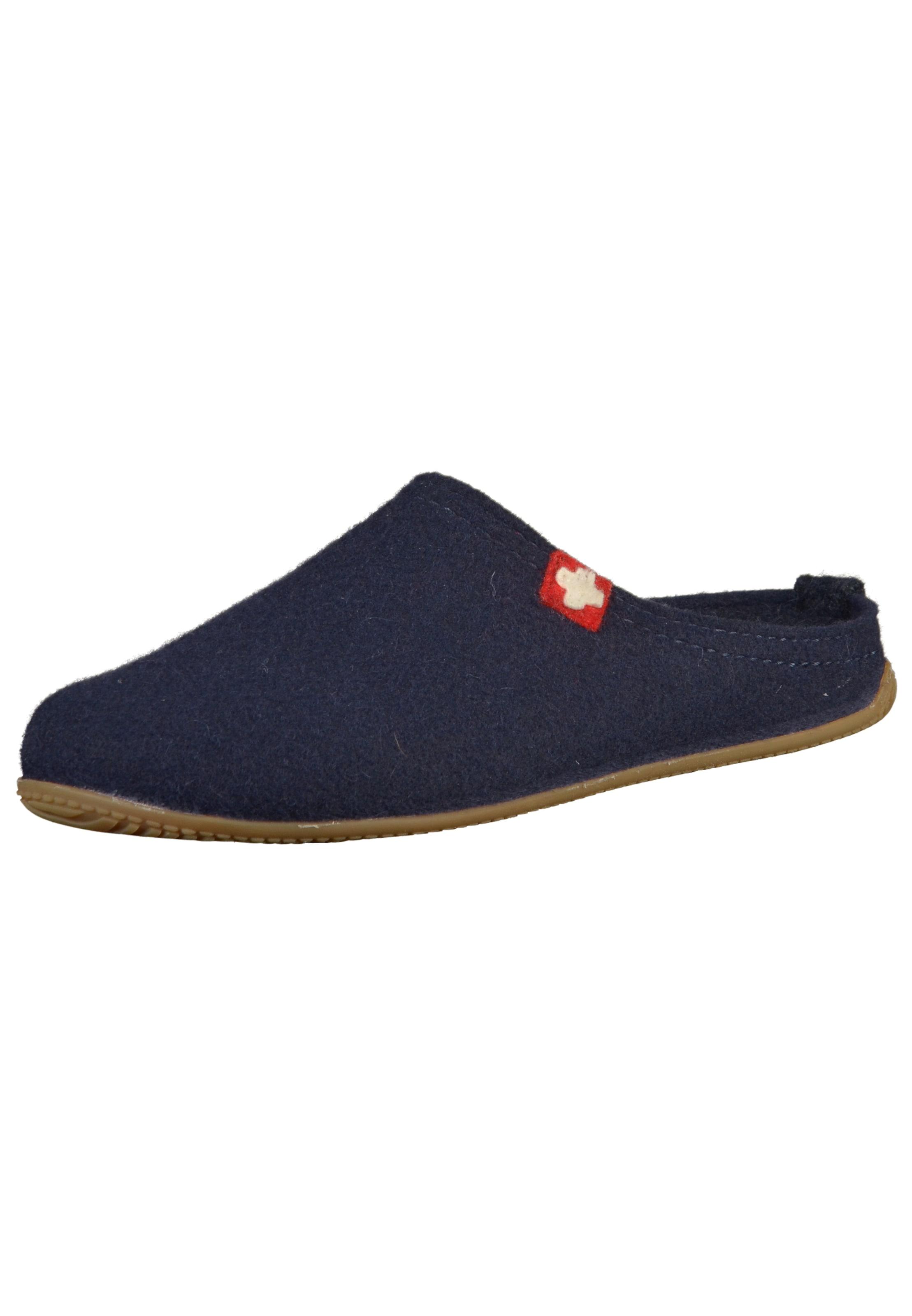 Living Kitzbühel Hausschuhe Günstige und langlebige Schuhe