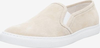 SHOEPASSION Sneaker 'No. 33 WS' in beige, Produktansicht