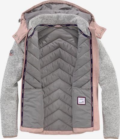 KangaROOS Jacke in grau / rosa, Produktansicht