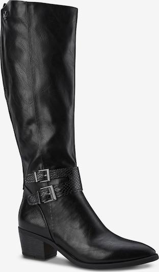 MARCO TOZZI by GUIDO MARIA KRETSCHMER Stiefel in schwarz, Produktansicht