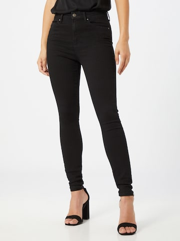 ONLY Jeans 'OnlGLOBAL' in Zwart