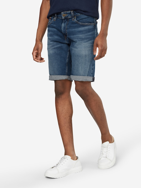Tommy Jeans Jeans Shorts 'RONNIE'