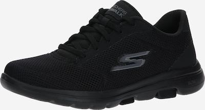 SKECHERS Zapatillas deportivas bajas en negro, Vista del producto