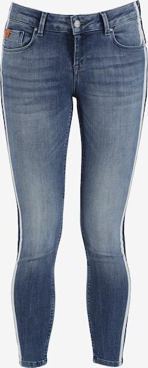 Miracle of Denim Jeans 'Sina' in blue denim, Produktansicht
