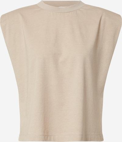 EDITED Shirt 'Elise' in beige, Produktansicht
