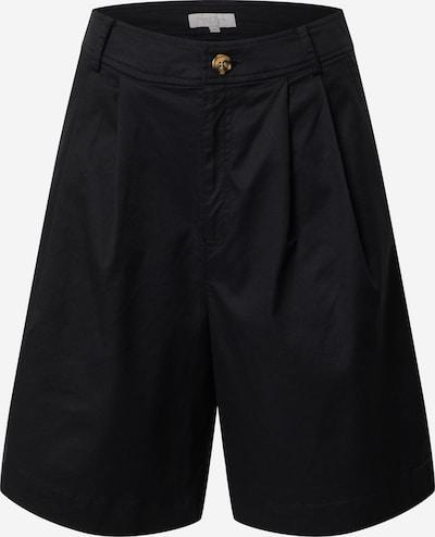 Part Two Plisované nohavice 'CristaPW' - čierna, Produkt