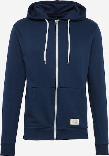 BLEND Bluza rozpinana 'NOOS' w kolorze granatowym, Podgląd produktu