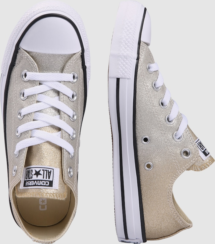 CONVERSE TAYLOR | Turnschuhe CHUCK TAYLOR CONVERSE ALL STAR - OX ce91a2
