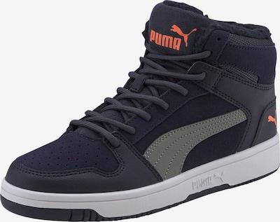 PUMA Sneaker in navy, Produktansicht