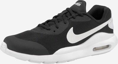 Nike Sportswear Sneaker 'Air Max Oketo' in schwarz, Produktansicht