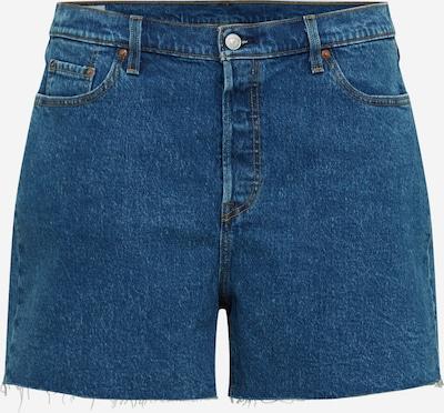 Levi's® Plus Džínsy - modrá denim, Produkt